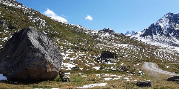 Maighelshütte
