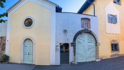 Capella parrocchiale