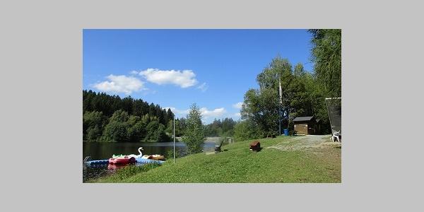 Bootsverleih und Imbiß Talsperre Falkenstein