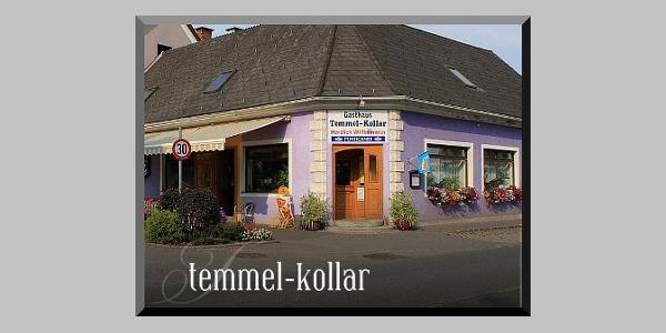 Gasthaus Temmel-Kollar