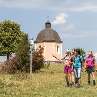 """Alter Berg"" bei Böttingen"