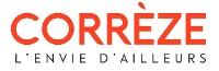 Logotipo Corrèze Tourisme