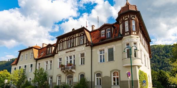 Rathaus Frohnleiten
