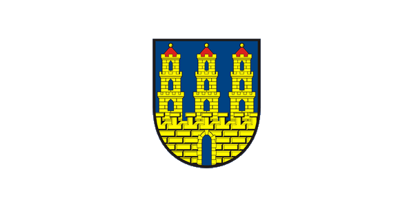 Stadtwappen Zschopau