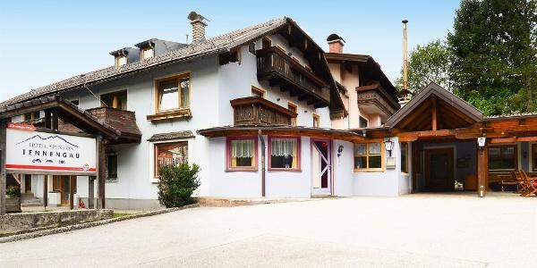 Hotel Pension Tennengau