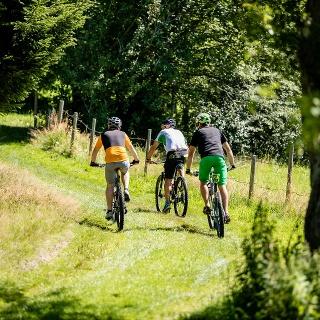 Radfahren in Wenigzell