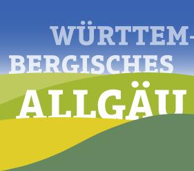 Logo Tourismus Württembergisches Allgäu
