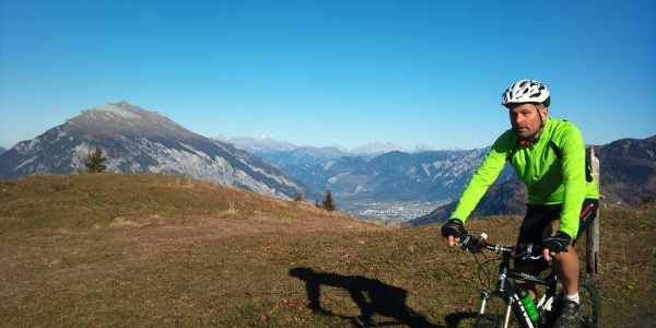 Alp Sura Calanda