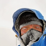 Pallas Ounastunturi, Finland, Benny Verberck