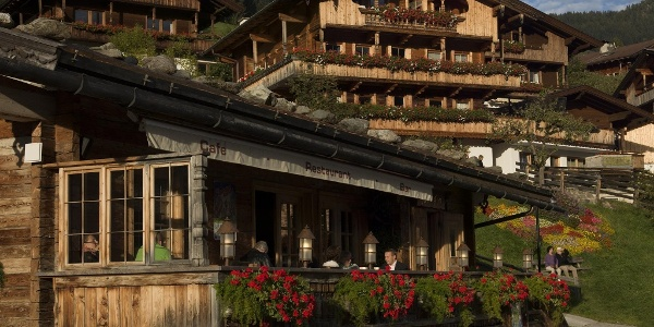 Postalm Alpbach