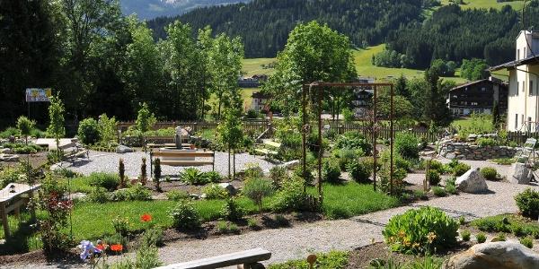 Hildegard Garten