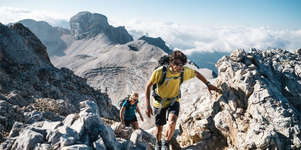 4 Peaks Alta Badia