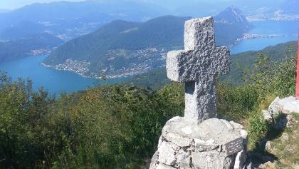 Monte Pravello / Poncione d'Arzo
