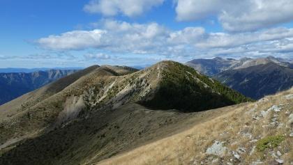 Mont Lapassé (2350 m)