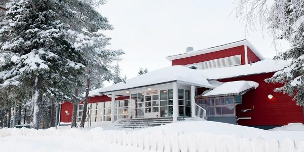 Ylläs Lake Hotel