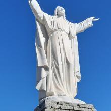 Santuario Monte croce