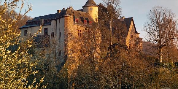 Burg Neuerburg
