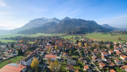 Grassau im Chiemgau