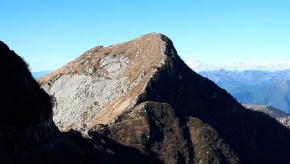 Monte Tamaro (1962 m)