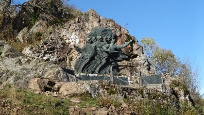 Monument du 15/2 (Vieil Armand)