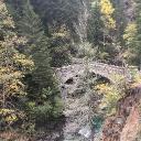 Twingischlucht Römerbrücke