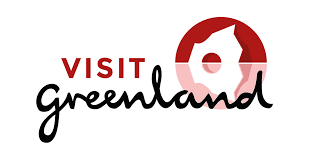 Logo Visit Greenland