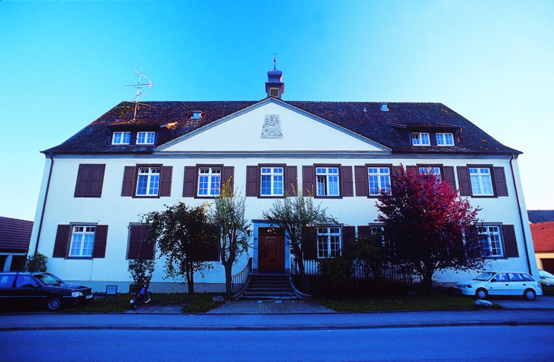 Schloss Worblingen