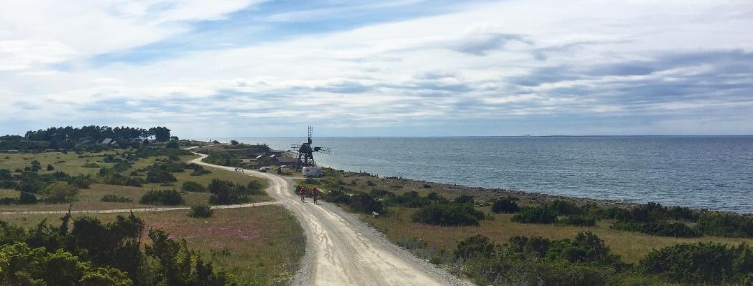 Öland: Norra Kustvägen