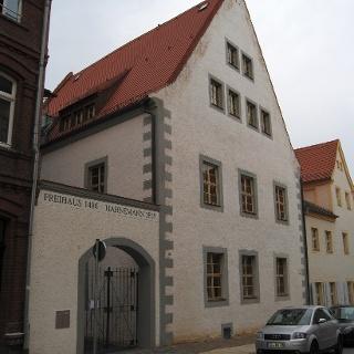 Hahnemannzentrum Torgau