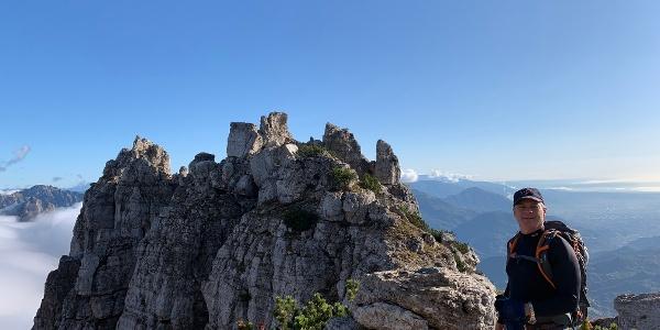 Alpiner Höhenweg