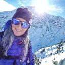 Profile picture of Sarah Raich