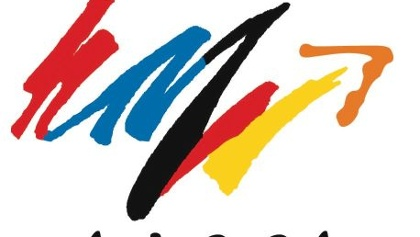 Logo Oranier Fahrradroute_