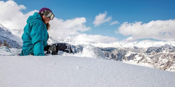 Ski pass Julijske Alpe