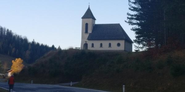 Kirche Maria am Gscheid
