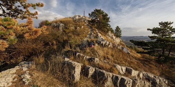 A Hegyes-kő