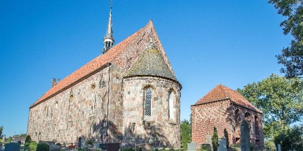 Kirche Minsen