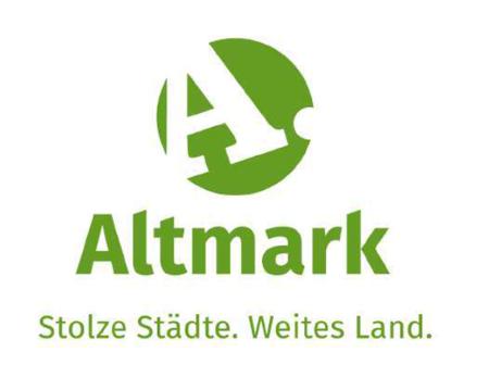 Logo Altmärkischer Regionalmarketing- und Tourismusverband