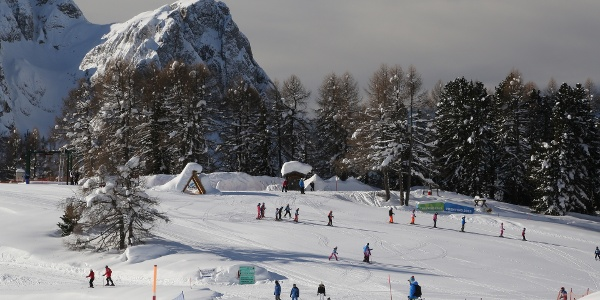 Best snow holidays for skiers and non-skiers