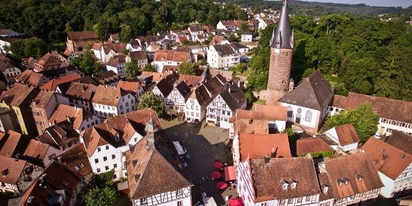Altstadt Ottweiler