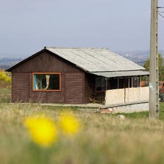 Az Országos Kéktúra pecsételőhelye Bodajkon (OKTPH_50_A_3)