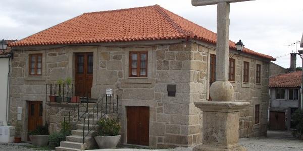 Casa João Brandão