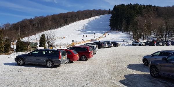 Familienskigebiet Schlossberg