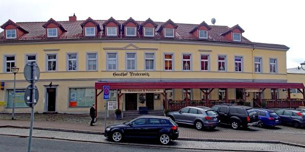 Gasthof Pesterwitz
