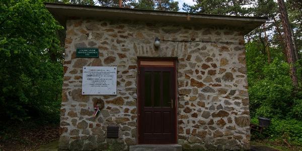 Gombocz Endre Természetismereti Ház