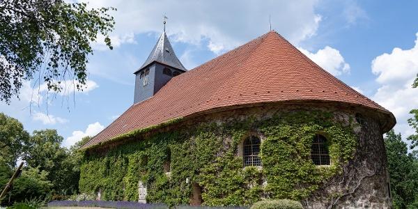 Feldsteinkirche in Trebel