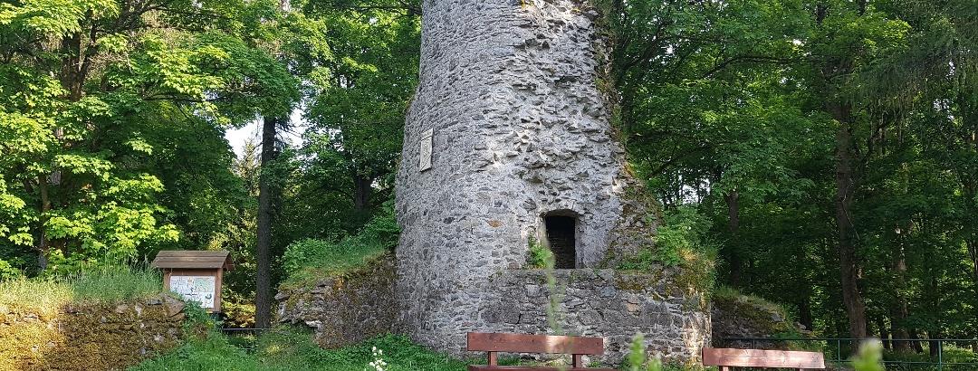 Ruine Königsburg