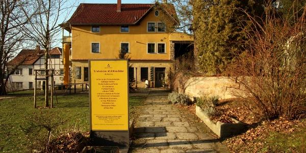 Adoratio Schokoladenmanufaktur Thürmsdorf