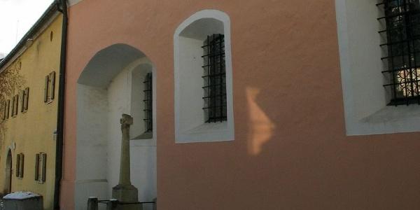 Ottokapelle in Kelheim