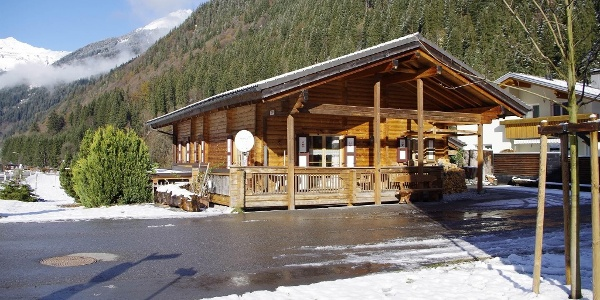 Rolfs Hütte
