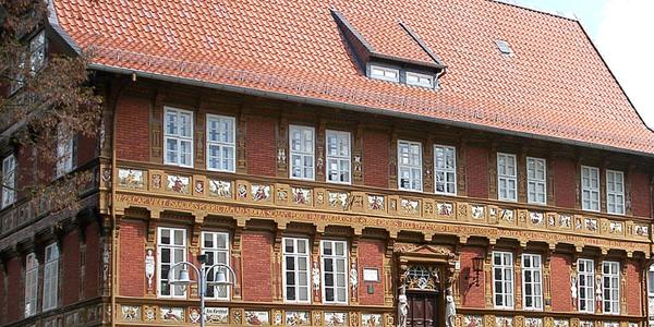 Lateinschule Alfeld (Leine)